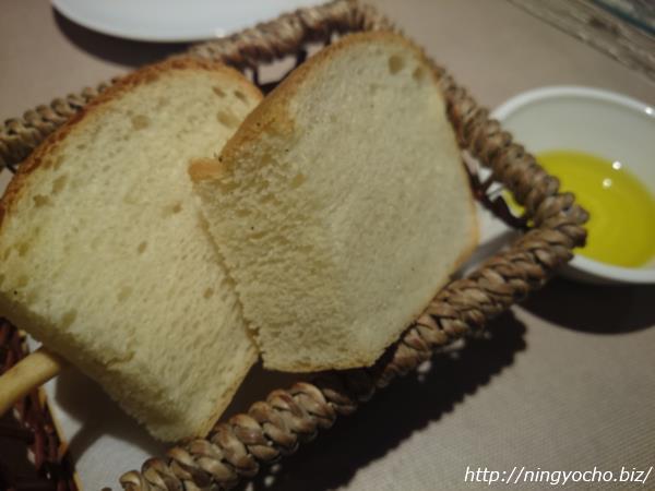 人形町イルバンボリーノパン画像